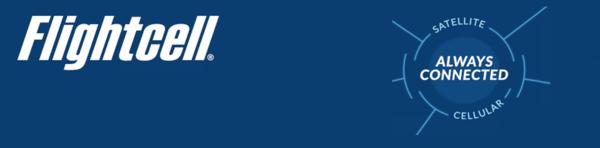 Flightcell Newsletter Banner Image