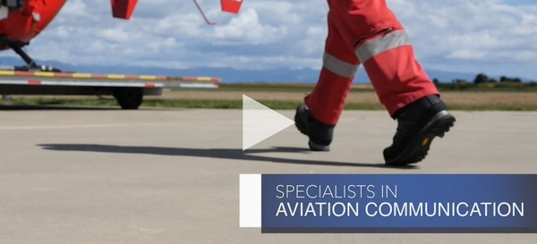 Flightcell video image