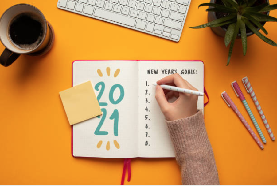 New Year´s Resolution Ideas