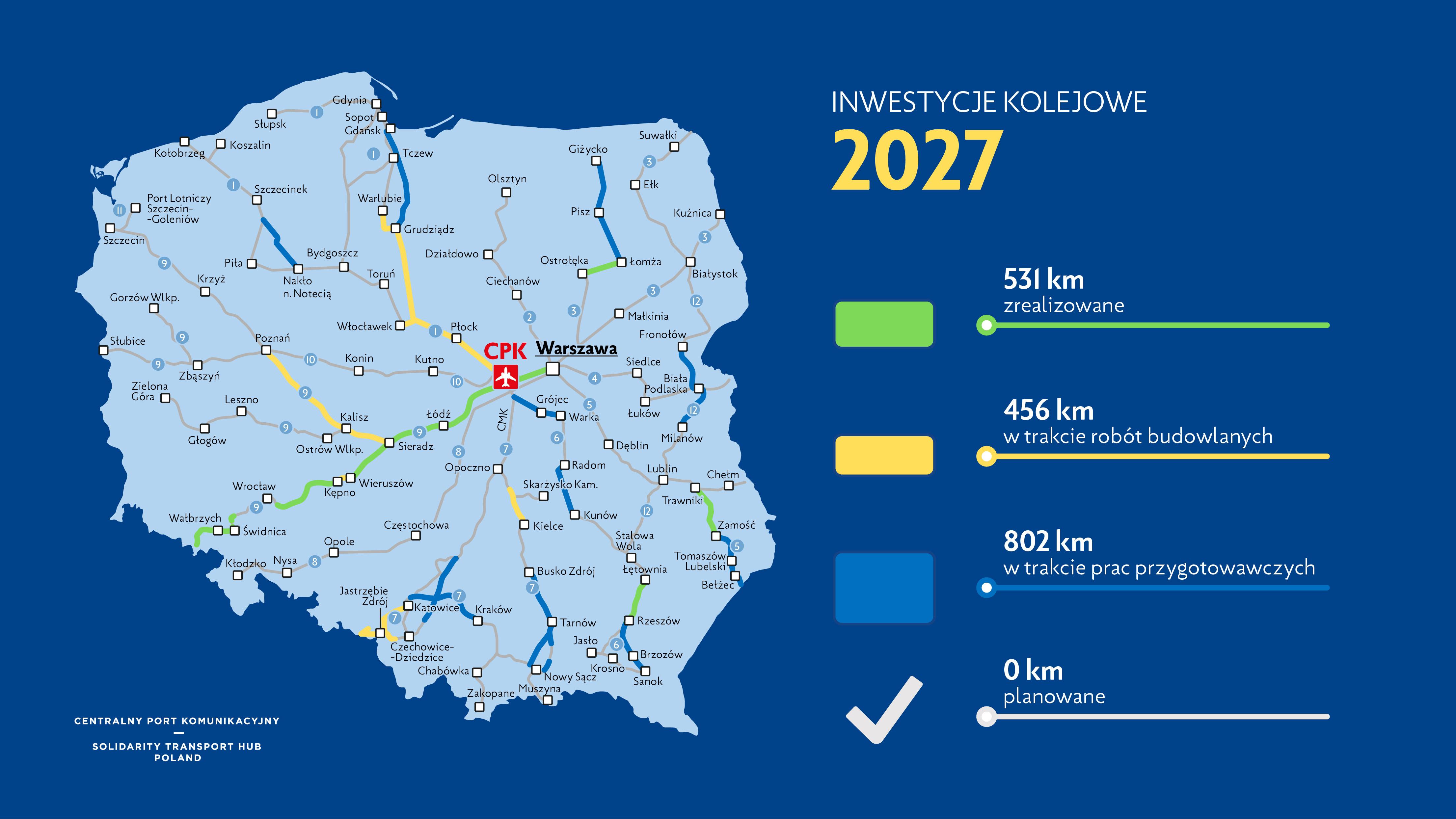 d0c5fdc5 d0d1 439a 9aef 633a582ce43e Nowa linia kolejowa przez Zamość