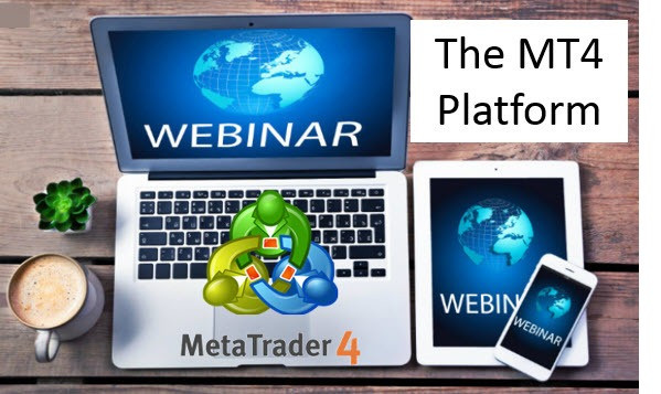 Register for our next MT4 Platform overview webinar ~ Full Forex